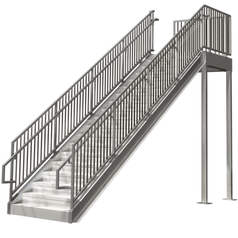 CommercialStairs Hero2 Grey 470×470