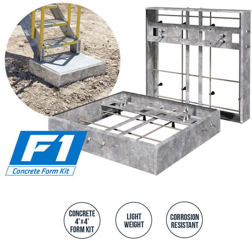 F1 Concrete Form Kit Thumbnail 808w